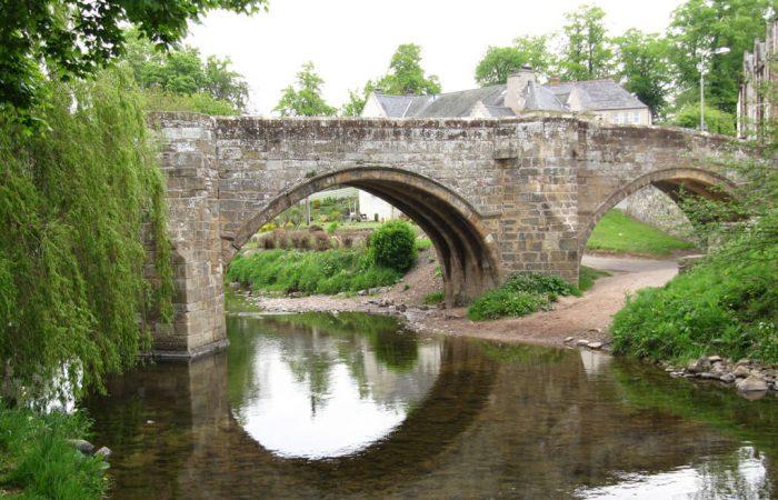 Jedburgh Bridge